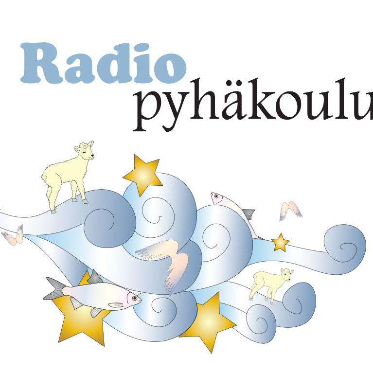 Radiopyhäkoulu