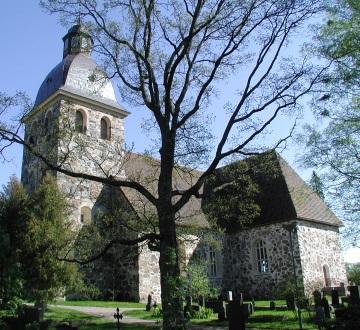 Kuuntelijoiden valinta: Kangasalan kirkko Suomen saavutettavin