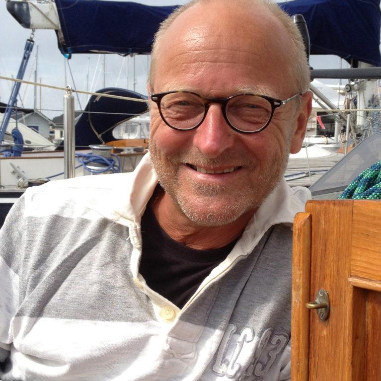 Tommy Hellsten löysi Jumalan – ensin piti löytää oma itsensä