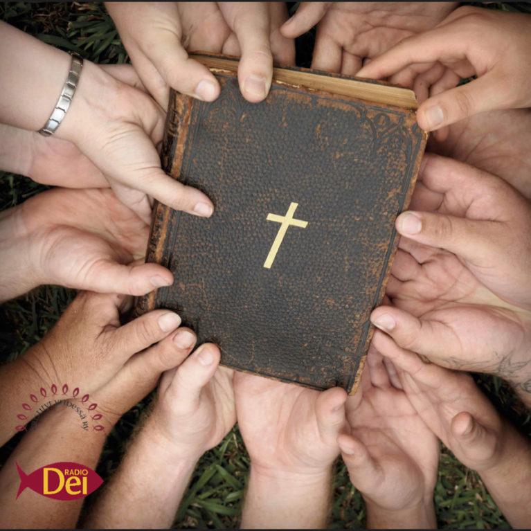 Vko 38 Raamattu radioon -teemaviikko