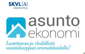 Viikon suomalainen yrittäjä – Helsingin Asuntoekonomi (kuuntele)