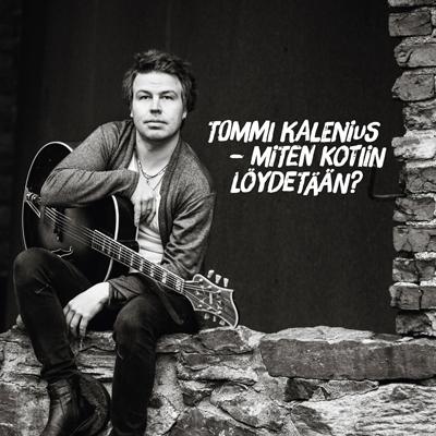 Viikon levynä Tommi Kaleniuksen uutuus