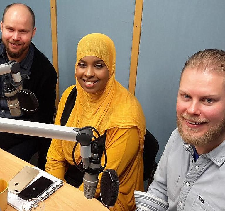 KUUNTELE: Väkivaltaisen radikalisaation vastainen työ laajenee Suomessa