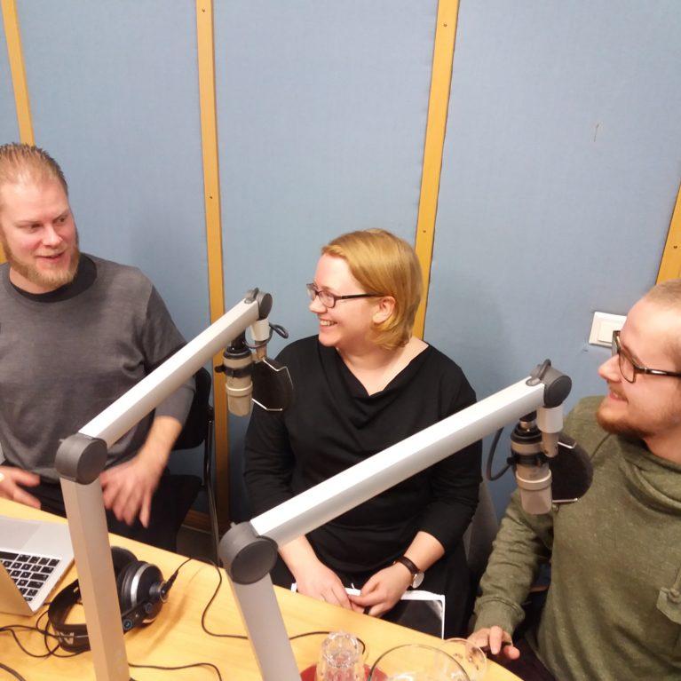 Kuuntele: Mitä Suomen tulisi tehdä, jotta ilmasto ei lämpenisi liian nopeasti?