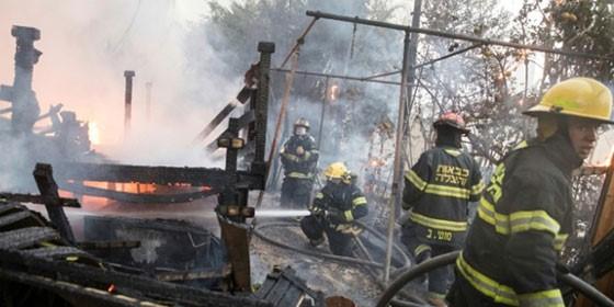 Tilannepäivitys Israelin tulipaloista: Suurpalot saatu sammutettua – viranomaisten mukaan osa tahallaan sytytettyjä