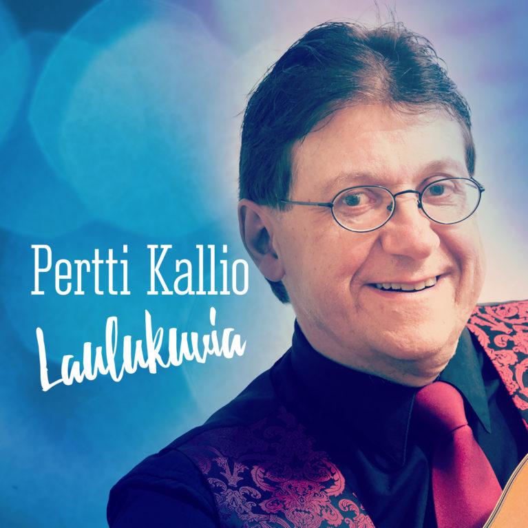 Viikon levynä Pertti Kallion Laulukuvia
