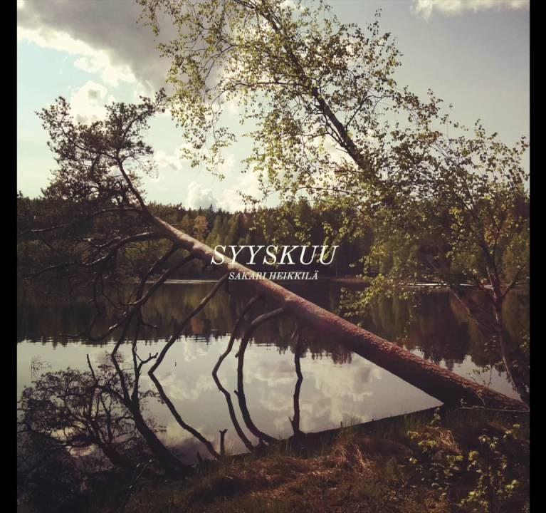 Viikon levynä Sakari Heikkilä:Syyskuu