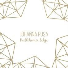 Viikon levy:Johanna Pusa – Beetlehemin lahja
