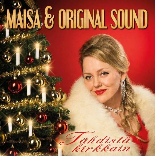 Viikon levynä Maisa & Original Sound:Tähdistä kirkkain