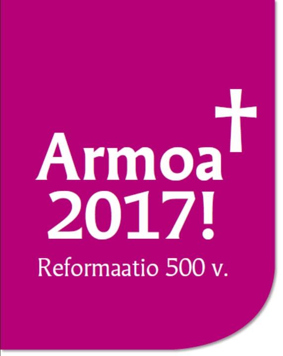 Radiosarja arvioi reformaation vaikutuksia