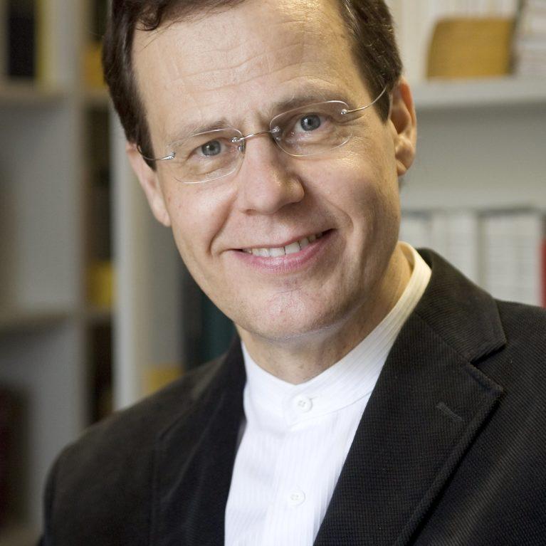 Miikka Ruokanen: Lutherin Iso katekismus on hauska kirja