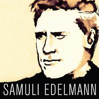 Viikon levy: Samuli Edelmann – Samuli Edelmann