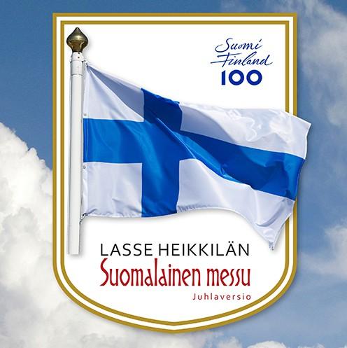 Viikon levy: Suomalainen messu juhlaversio