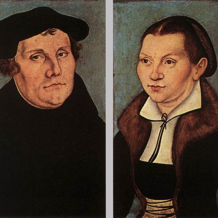 Reformaatio vei avioliitolta sakramentin aseman