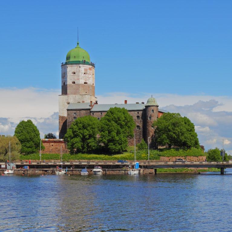 Reformaatio saapui Suomeen sekä idästä että lännestä