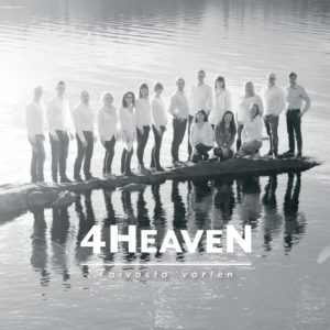 Viikon levy:4Heaven – Taivasta varten