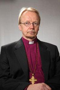 KUUNTELE: Arkkipiispa Kari Mäkinen toimittajien suorassa tentissä