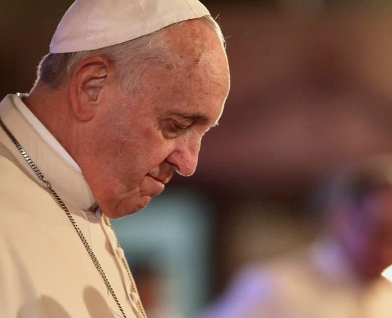 Paavi Franciscus näyttäytyy tämän päivän reformaattorina