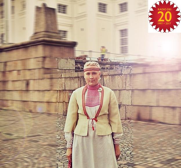 Radio Dein 20-vuotispääjuhla Helsingissä Kulttuuritalolla