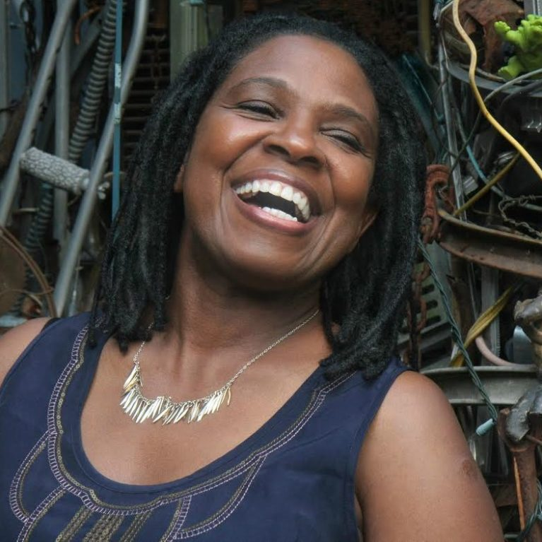 Viikon levy – Ruthie Foster: Joy Comes Back