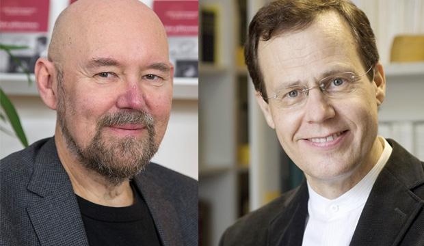 KUUNTELE: Esko Valtaoja ja Miikka Ruokanen debatoivat Jumalasta