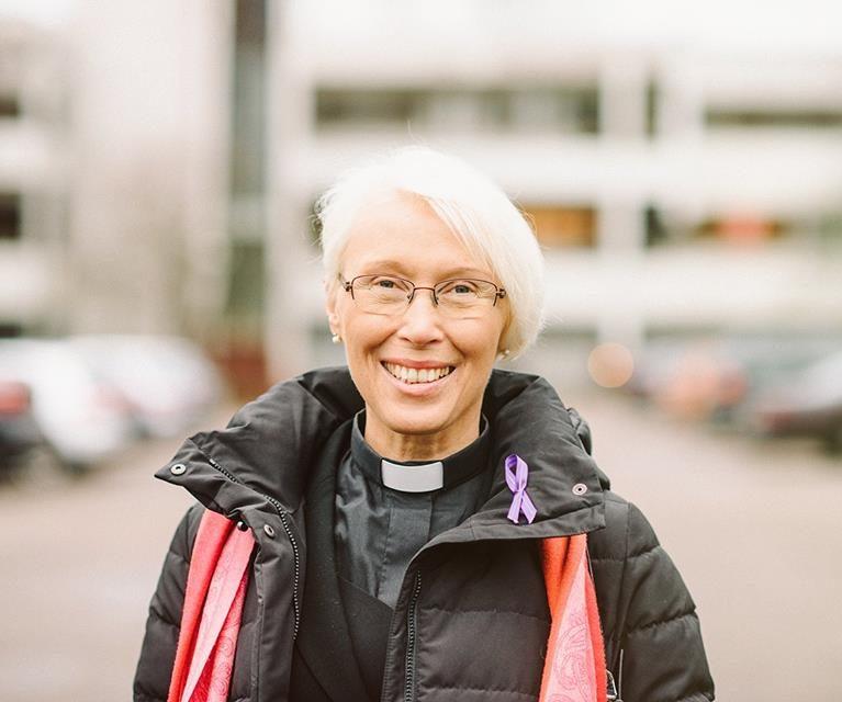 KUUNTELE: Arkkipiispaehdokas Heli Inkinen ajaa sukupuolikiintiöitä kirkkoon