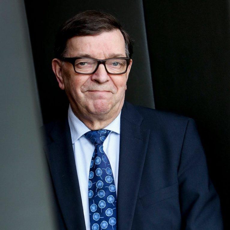 Paavo Väyrynen kohtaa Tapani Ruokasen jälleen vaalitentissä