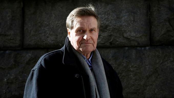 Finladia-palkittu kirjailija Hannu Mäkelä kävi kuoleman rajalla – ja jätti viinan