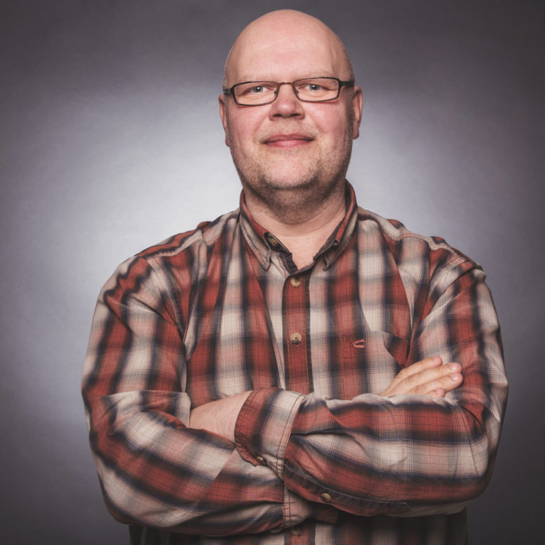 HERÄTYS! – ja Mikael Juntunen