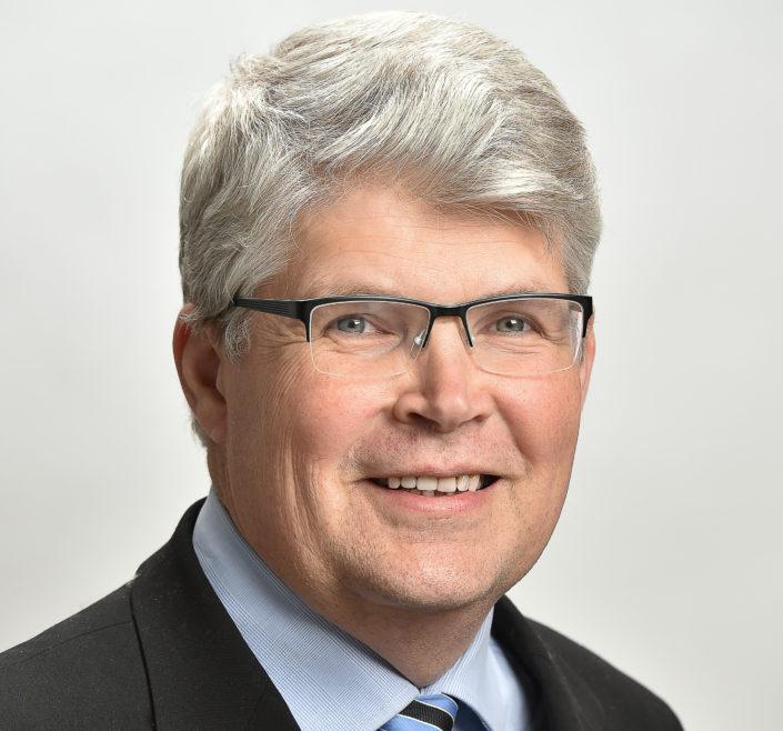 Kristittyjen ykseys on tärkeää Suomen Lähetysseuran uudelle toiminnanjohtajalle Rolf Steffanssonille