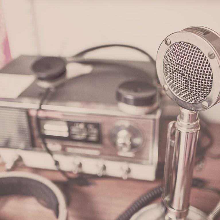 Aamu on radioiden parasta aikaa
