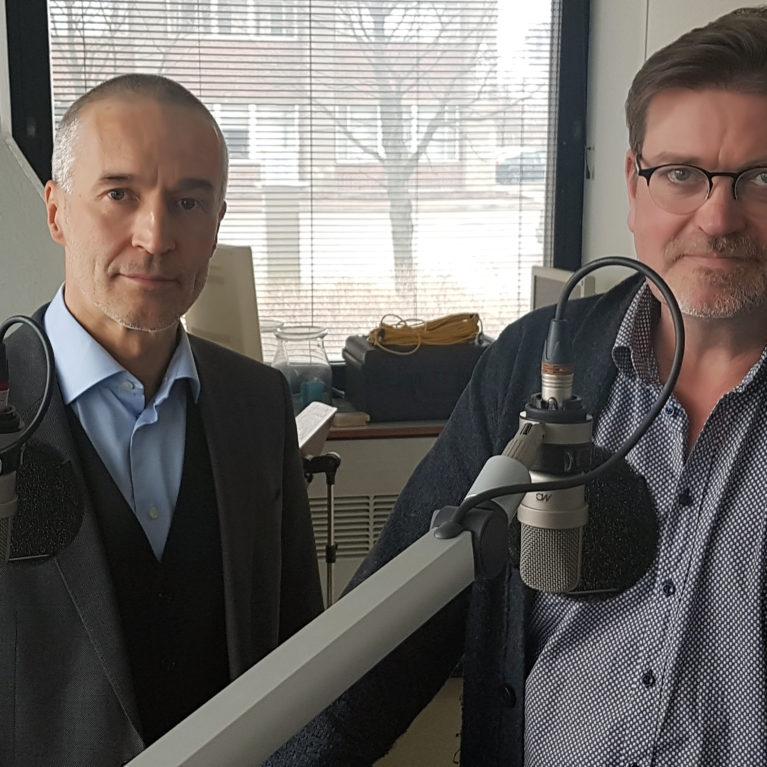 Kansalaissota, punakapina vai vapaussota – Jari Ehrnrooth ja Jukka Relander debatoivat sisällissodan perinnöstä