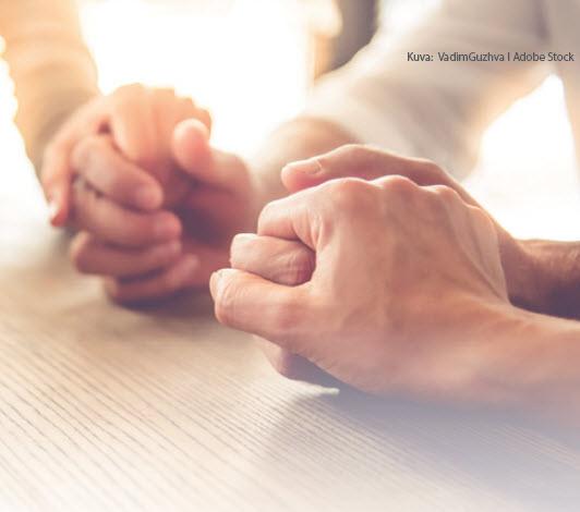 Kuuntele Rukousaseman ennakkojakso