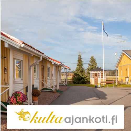 KUUNTELE: Viikon suomalainen yritys: Kulta-Ajan Kodit