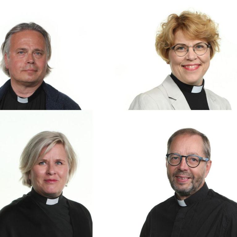 KUUNTELE: Radio Dei tenttasi Espoon piispaehdokkaat – saarnanäytteet suorana radiosta