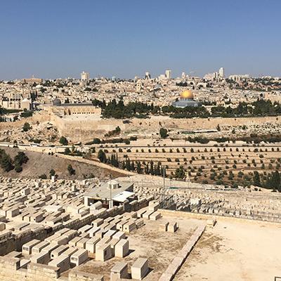 Joulunajan matka Israeliin 27.12.2021 – 4.1.2022