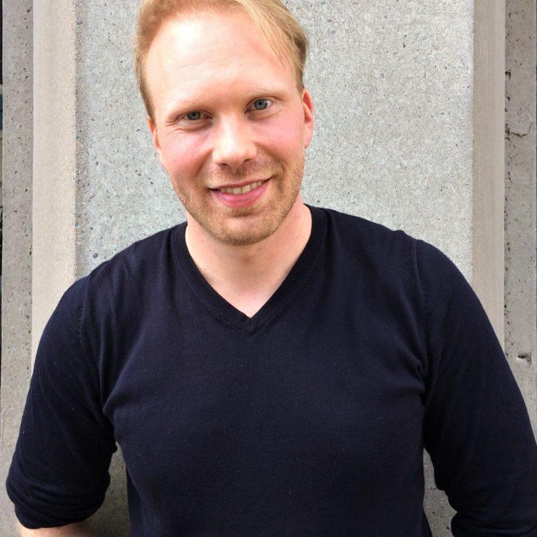 Evankelistan elämää – rikostutkija Kalle Mäenpää