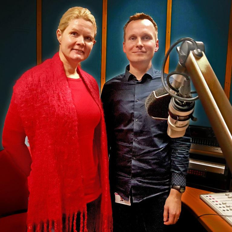 Katoavatko kummit ja kastetilaisuudet Suomesta?