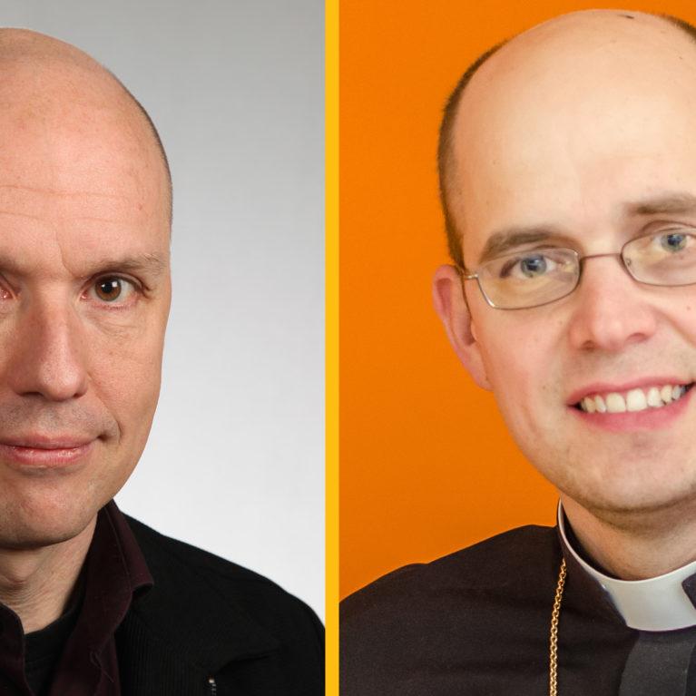 KUUNTELE: Viikon debatti ruotii lähetyshiippakunnan kirkkokohua