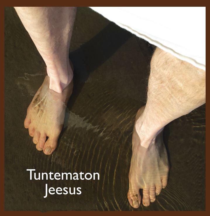 """Millaiset olivat Jeesus Nasaretilaisen kaksi """"kadonnutta"""" vuosikymmentä? – Radio Dein uudenvuoden kuunnelma pohtii Jeesuksen tehtävän kirkastumista"""