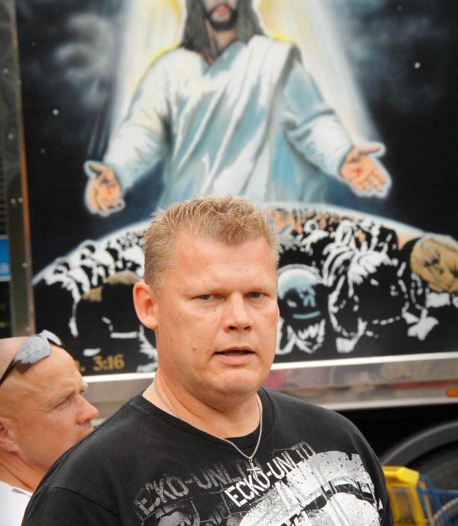 """Kolmoismurhasta 17 vuotta istunut Lauri """"Late"""" Johansson vapautuu: """"Minulle on tullut onnitteluita eduskunnasta ja alamaailmasta"""""""