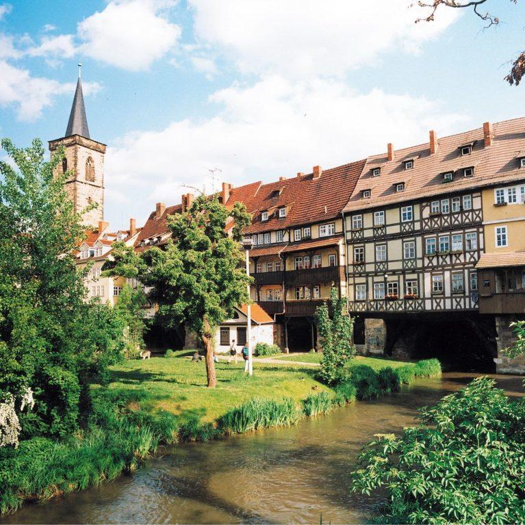Oberammergaun kärsimysnäytelmä – Martti Lutherin jäljillä Luther-kaupungeissa 3.-8.8.2020