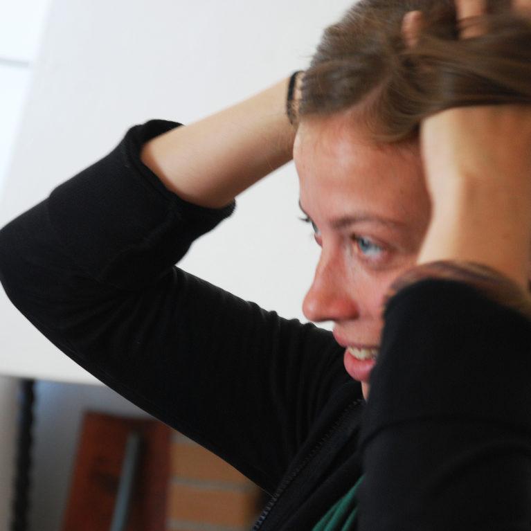 Radio Dein vaalitentissä Li Andersson – millainen sanavalmis vasemmistojohtaja on ihmisenä?
