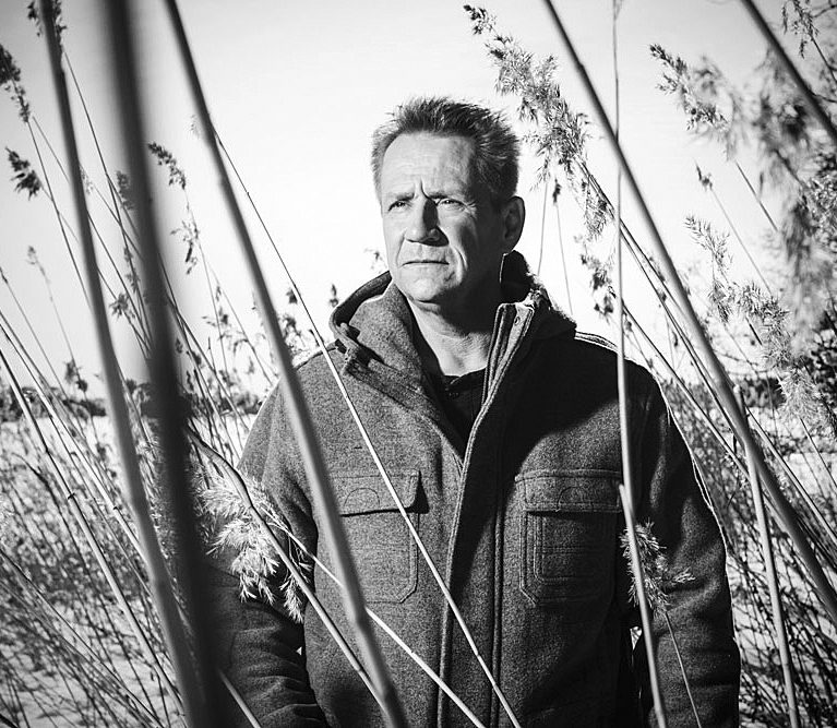 Ainut elämä -haastattelu Olli Lindholmin muistoksi