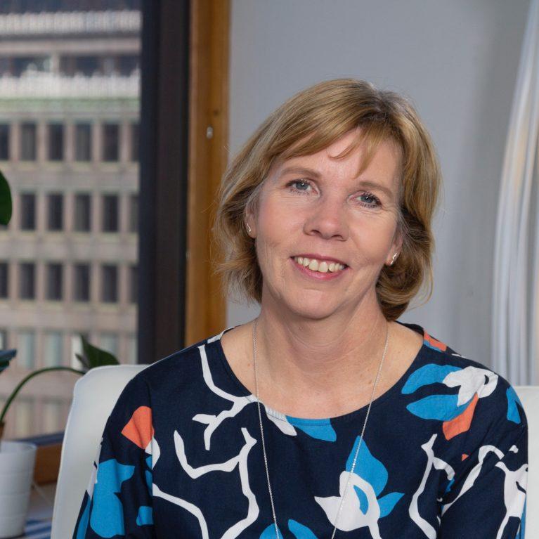 KUUNTELE: Nouseeko Anna-Maja Henrikssonin rkp takaisin päätöksentekijäksi?