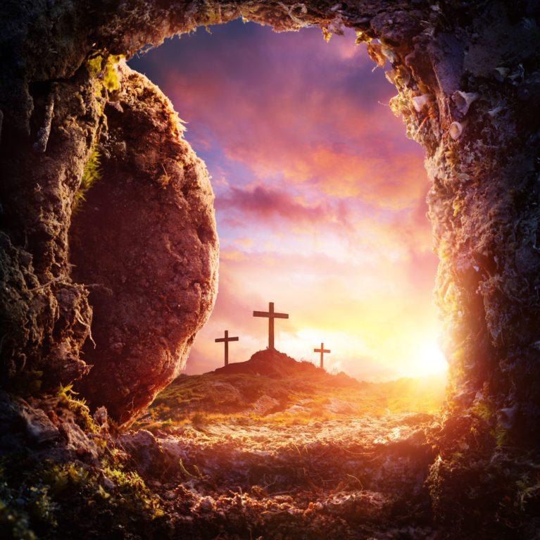 Kohti kolmatta aamua ‒ kuunnelmallinen opetussarja Jeesuksen viimeisten päivien vaiheista