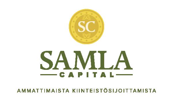 KUUNTELE: Viikon suomalainen yrittäjä – Samla Capital Oy