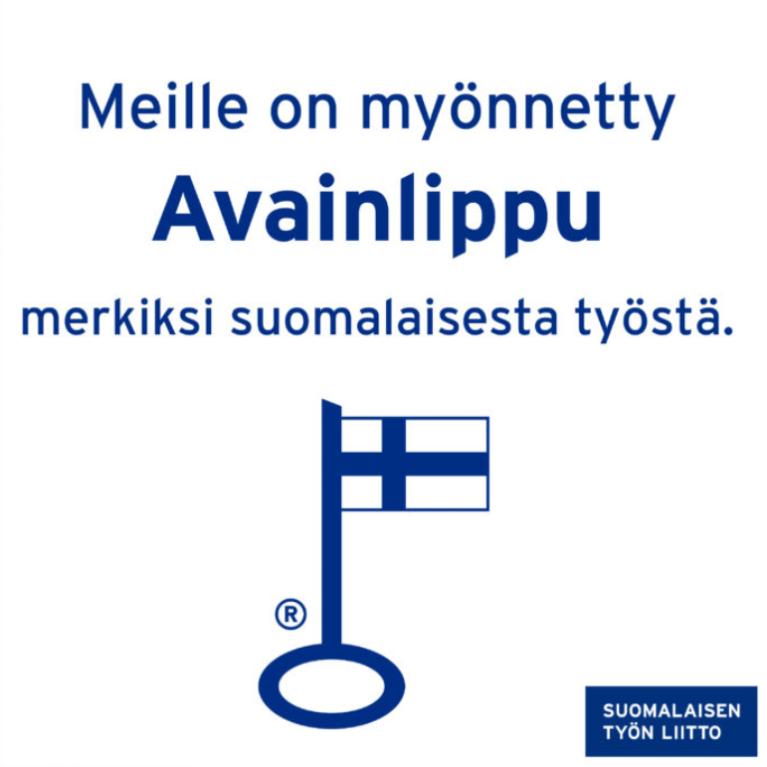 Viikon suomalainen yritys-yhteistyöpaketti