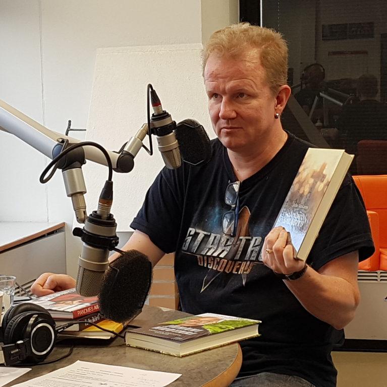 KUUNTELE: Kriitikko ruotii Vuoden kristillinen kirja 2019 finalistit – ja paljastaa voittajasuosikin