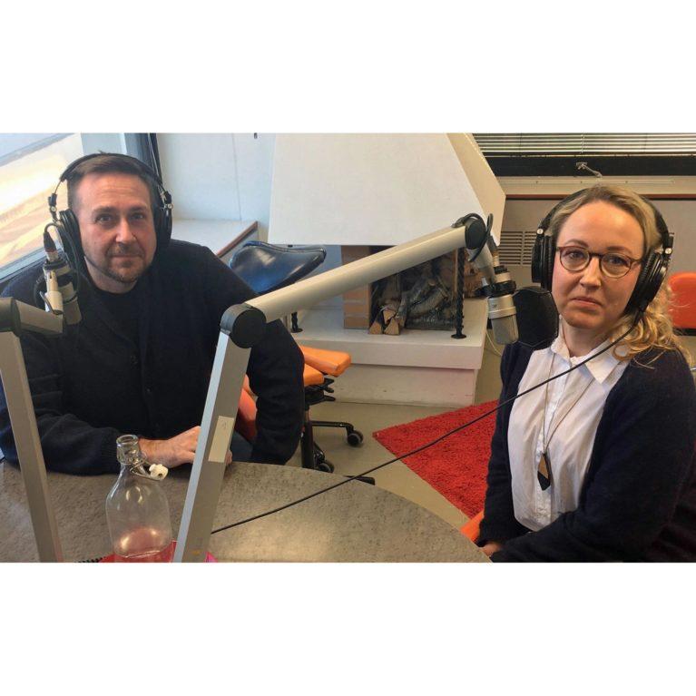 KUUNTELE: Radio Dein Viikon debatissa kysyttiin, mistä Jeesus puhuisi